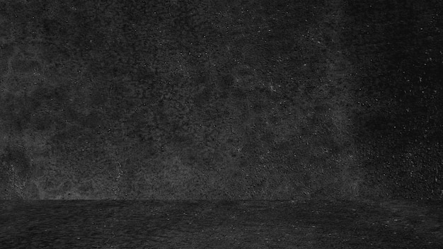 Old black background grunge texture dark wallpaper blackboard chalkboard concrete