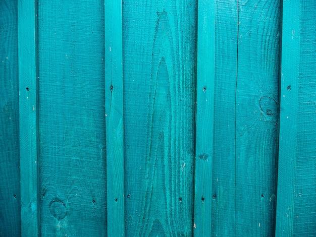金属の古い青いドア ウッド テクスチャ テクスチャ