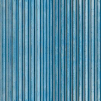 古い青い金属シートの質感の壁紙