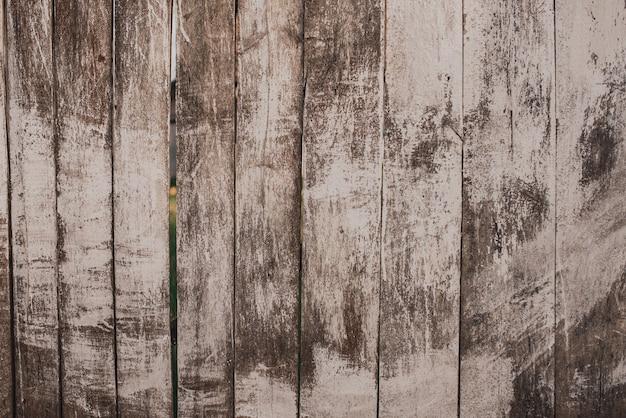 Старые доски грязные на фоне текстуры белой потертой краской
