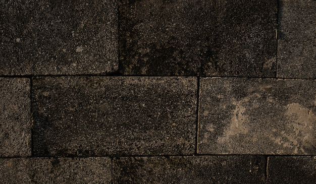 Old brick texture or background