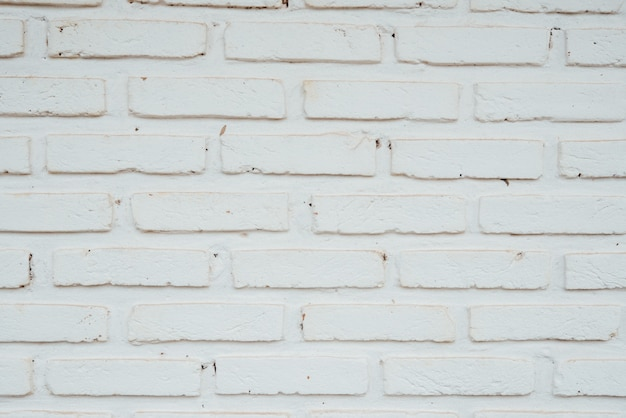 The old brick texture with cracks can be used as a background