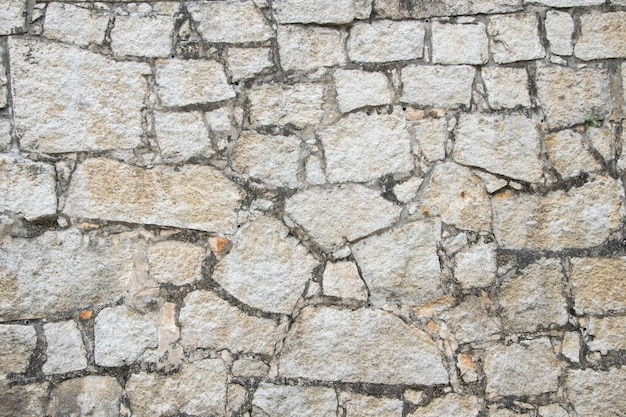 Old brick wall background. grunge texture. black wallpaper. stone wall