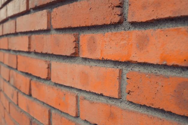 Старая кирпичная стена фон из кирпича текстура поверхности стены