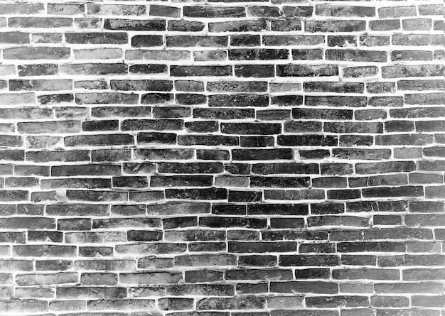 오래 된 벽돌 벽 배경 또는 질감