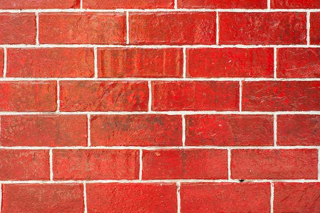 Old brick wall for background