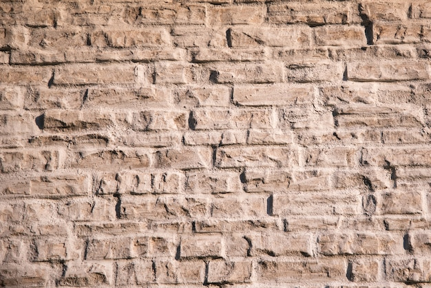 Old brick wall, text background