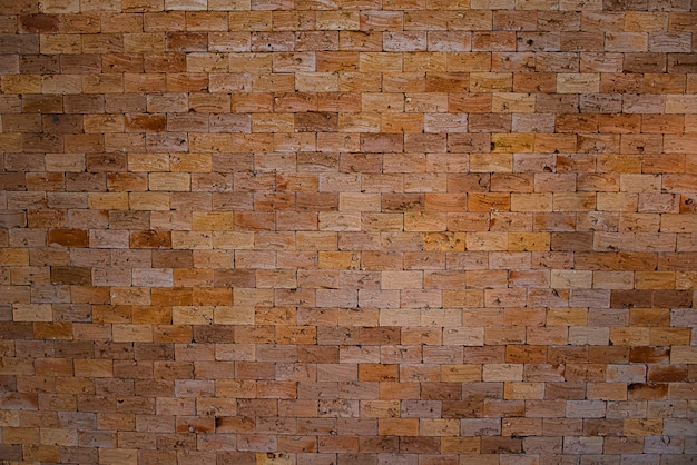 Old brick wall texture, grunge background.