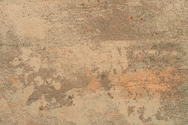 Old brown concrete background