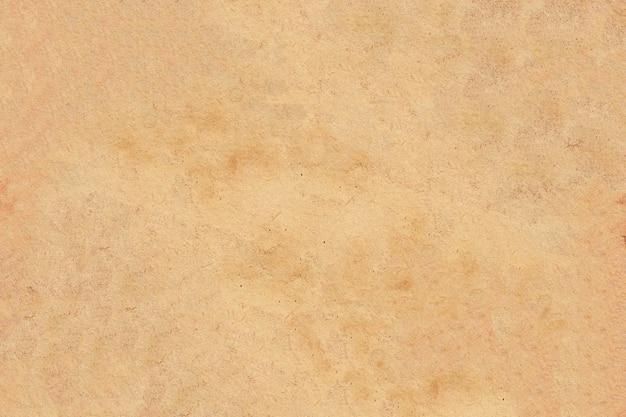 Старая коричневая бумага для фона