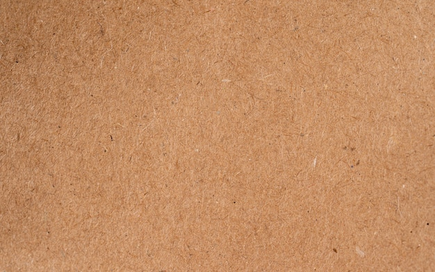 Old brown paper pattern texture for background, brown recycle paper surface texture