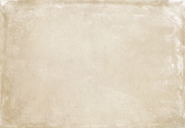 Old brown parchment paper texture background. vintage wallpaper