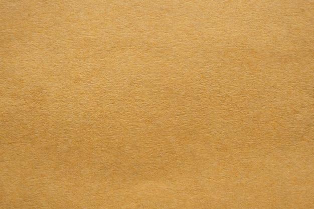 古い茶色のリサイクル段ボール紙テクスチャ背景