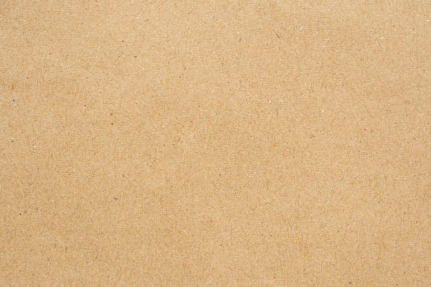 Old brown recycle cardboard paper texture