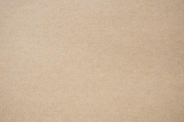 古い茶色のリサイクル紙のテクスチャ背景