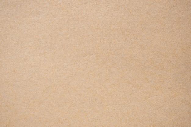 古い茶色のリサイクル紙の質感
