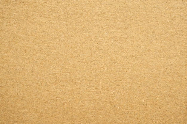 古い茶色のリサイクルビンテージ紙テクスチャ背景