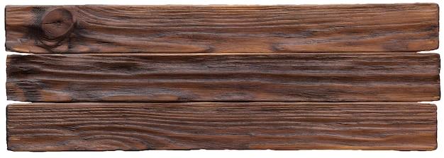 古い茶色の木製の壁、詳細な背景写真のテクスチャ。木の板の柵をクローズアップ。