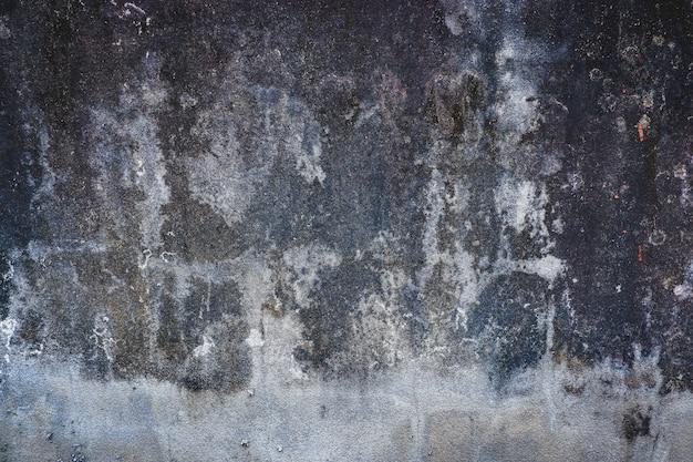 Старая цементная стена. текстура серого бетона. старый интерьер гранж, старинный фон.