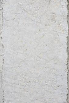 Старый бетонный столб текстуры поверхности фона