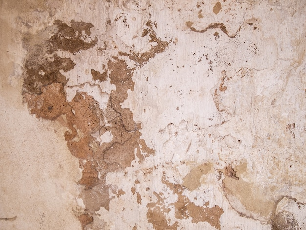 오래 된 콘크리트 벽 배경
