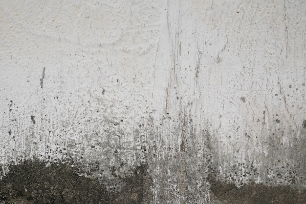 Old concrete wall with grunge texture background