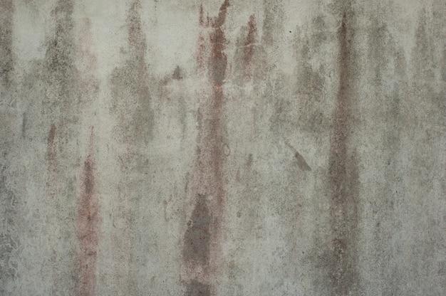 Старая бетонная стена