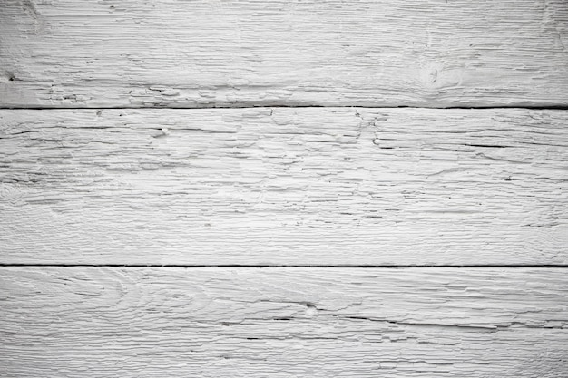 Old, cracked wood surface