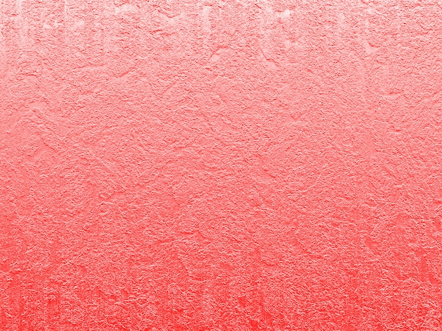 Old crumpled red background