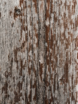 Old damage wooden textured background