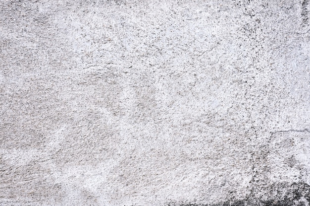 Old dusty gray concrete textured wall for background
