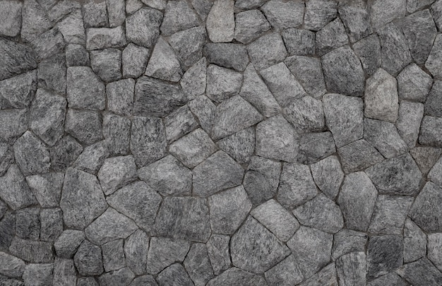 Old dynamic rock texture, background