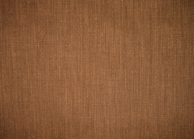 Old fabric texture background. grunge burlap textile. sack cloth material.
