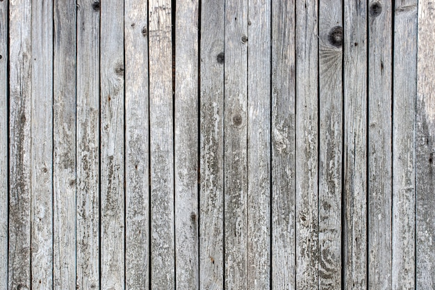 Old fence pattern texture for background. vertical stripes. retro timber barn wall.