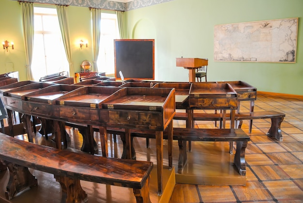 Old grammar school