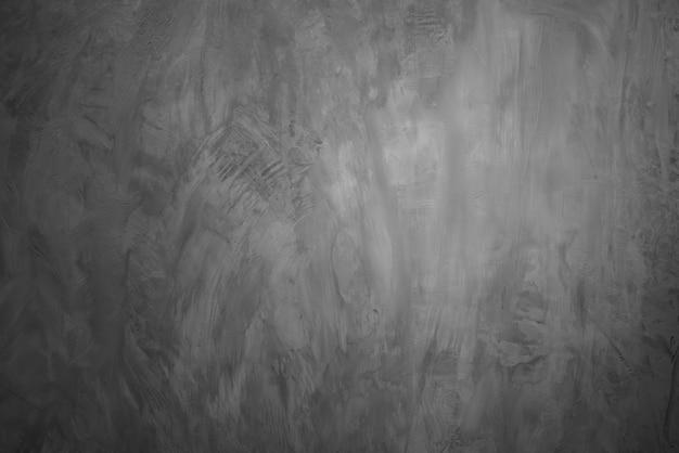 古い灰色のセメントの壁の背景