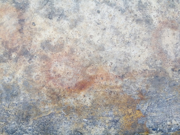 Old gray concrete wall background
