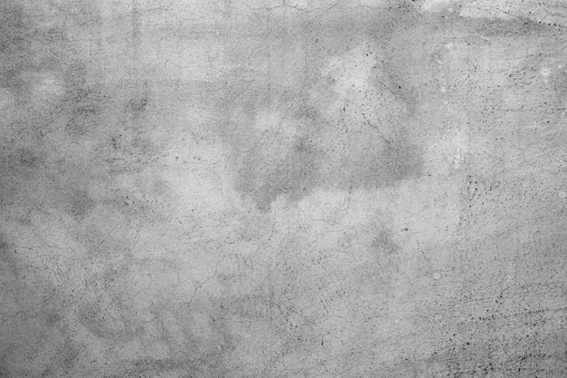 Old gray concrete wall texture background