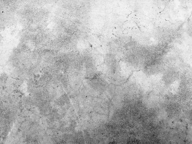 Старая серая бетонная стена