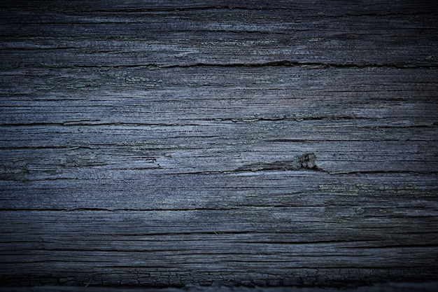 An old gray wooden surface background