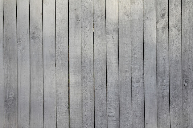 Old grey wood texture close up