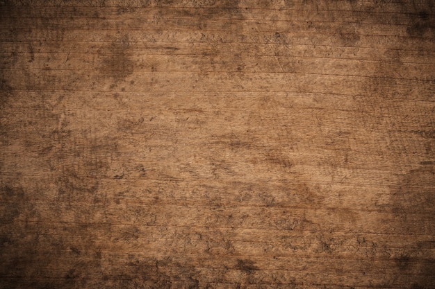 Old grunge dark textured wooden, the surface of the old brown wood texture