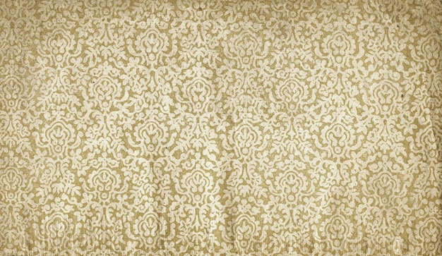 Old grunge decorative paper texture. vintage design pattern