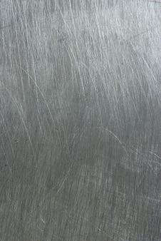 古いグランジ金属板鋼の背景