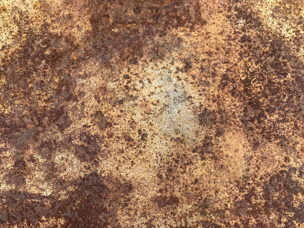 Old grunge metal sheet texture for any design wall background.
