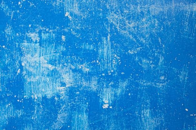 질감 된 표면에 대 한 오래 된 그런 지 녹슨 벽
