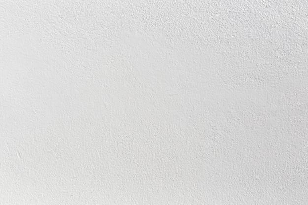 古いグランジ白い壁のテクスチャの背景。