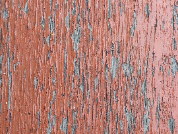 Old grunge wood panels used as background