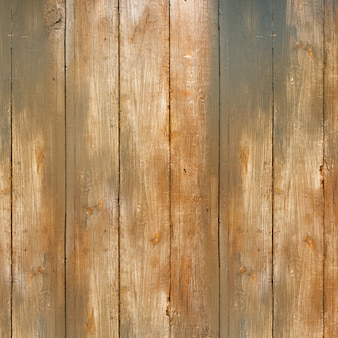 Old grunge wood plank background. square banner texture