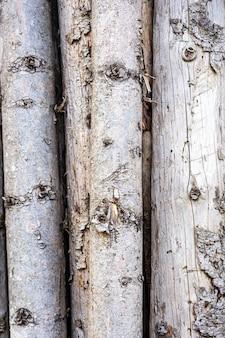 Старый деревянный фон гранж текстуры